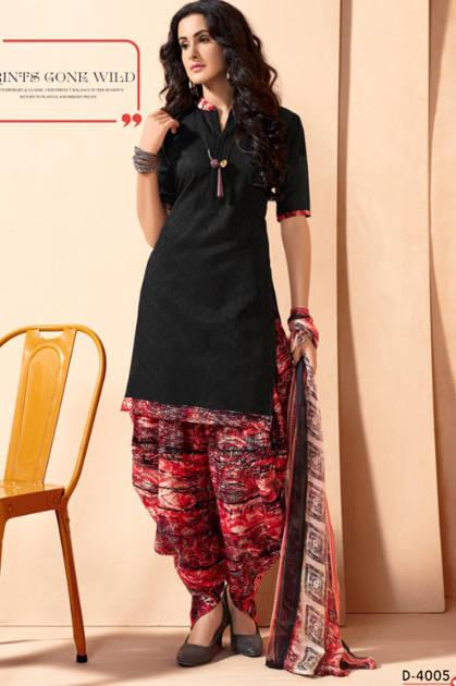 Sweety Took Took Vol 4 Salwar Suit Wholesale Catalog 12 Pcs