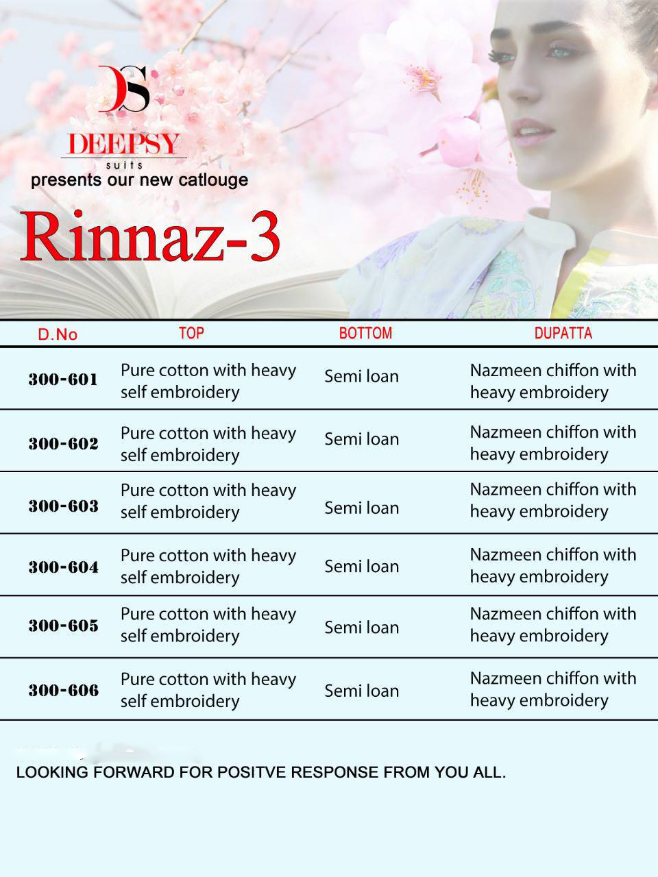 Deepsy Rinnaz Vol 3 Salwar Suit Wholesale Catalog 6 Pcs 7 - Deepsy Rinnaz Vol 3 Salwar Suit Wholesale Catalog 6 Pcs