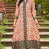 Diya Trends Ethnicity Vol 2 by Kajal Style Kurti Wholesale Catalog 16 Pcs