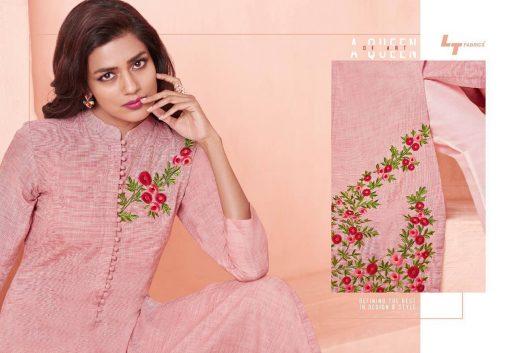 Lt Fabrics Nitya Vol 31 Nx Kurti Wholesale Catalog 12 Pcs 1 510x353 - Lt Fabrics Nitya Vol 31 Nx Kurti Wholesale Catalog 12 Pcs