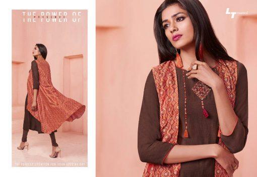 Lt Fabrics Nitya Vol 31 Nx Kurti Wholesale Catalog 12 Pcs 16 510x353 - Lt Fabrics Nitya Vol 31 Nx Kurti Wholesale Catalog 12 Pcs