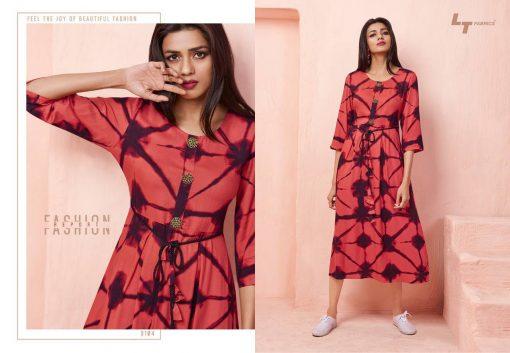 Lt Fabrics Nitya Vol 31 Nx Kurti Wholesale Catalog 12 Pcs 6 510x353 - Lt Fabrics Nitya Vol 31 Nx Kurti Wholesale Catalog 12 Pcs