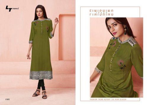 Lt Fabrics Nitya Vol 31 Nx Kurti Wholesale Catalog 12 Pcs 7 510x353 - Lt Fabrics Nitya Vol 31 Nx Kurti Wholesale Catalog 12 Pcs