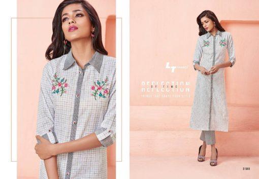 Lt Fabrics Nitya Vol 31 Nx Kurti Wholesale Catalog 12 Pcs 8 510x353 - Lt Fabrics Nitya Vol 31 Nx Kurti Wholesale Catalog 12 Pcs