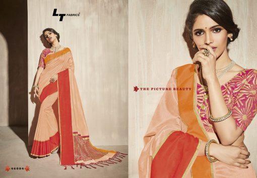 Lt Fabrics Surbhi Saree Sari Wholesale Catalog 10 Pcs 1 510x353 - Lt Fabrics Surbhi Saree Sari Wholesale Catalog 10 Pcs