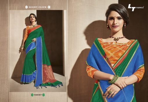 Lt Fabrics Surbhi Saree Sari Wholesale Catalog 10 Pcs 3 510x353 - Lt Fabrics Surbhi Saree Sari Wholesale Catalog 10 Pcs