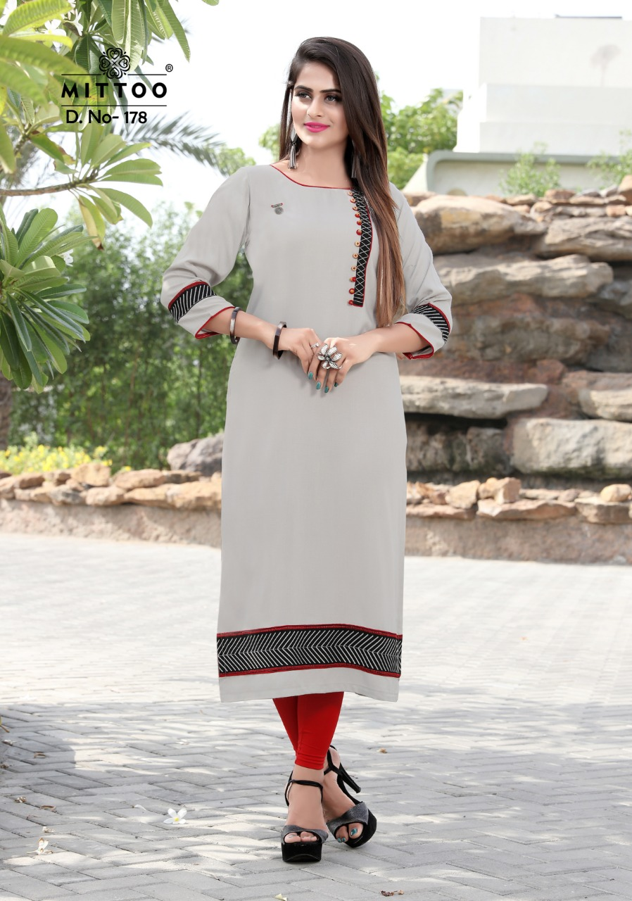 7b452ac0b0 Mittoo Payal Vol 7 Kurti Wholesale Catalog 8 Pcs (6) - Suratfabric.com