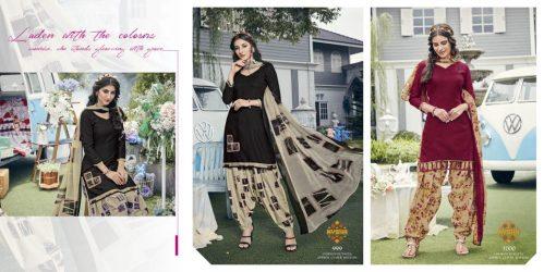 Anmol Nysha Patiyala Vol 6 Salwar Suit Wholesale Catalog 12 Pcs 1 510x250 - Anmol Nysha Patiyala Vol 6 Salwar Suit Wholesale Catalog 12 Pcs