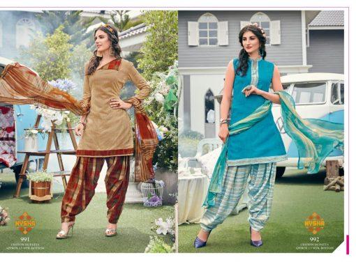 Anmol Nysha Patiyala Vol 6 Salwar Suit Wholesale Catalog 12 Pcs 9 510x376 - Anmol Nysha Patiyala Vol 6 Salwar Suit Wholesale Catalog 12 Pcs