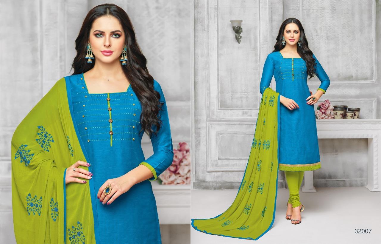 Kapil Trendz Zomato Salwar Suit Wholesale Catalog 12 Pcs 10 - Kapil Trendz Zomato Salwar Suit Wholesale Catalog 12 Pcs