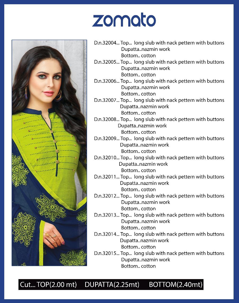 Kapil Trendz Zomato Salwar Suit Wholesale Catalog 12 Pcs 13 - Kapil Trendz Zomato Salwar Suit Wholesale Catalog 12 Pcs