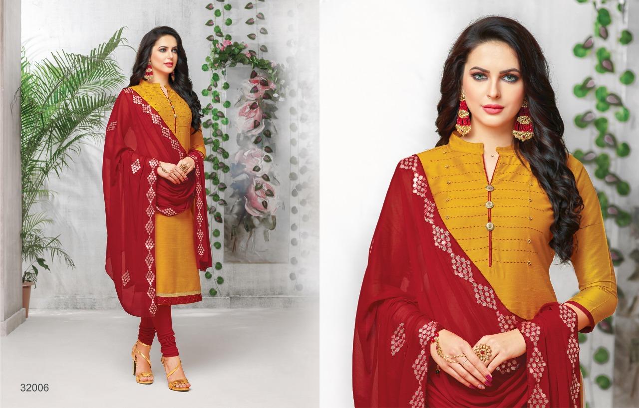 Kapil Trendz Zomato Salwar Suit Wholesale Catalog 12 Pcs 14 - Kapil Trendz Zomato Salwar Suit Wholesale Catalog 12 Pcs