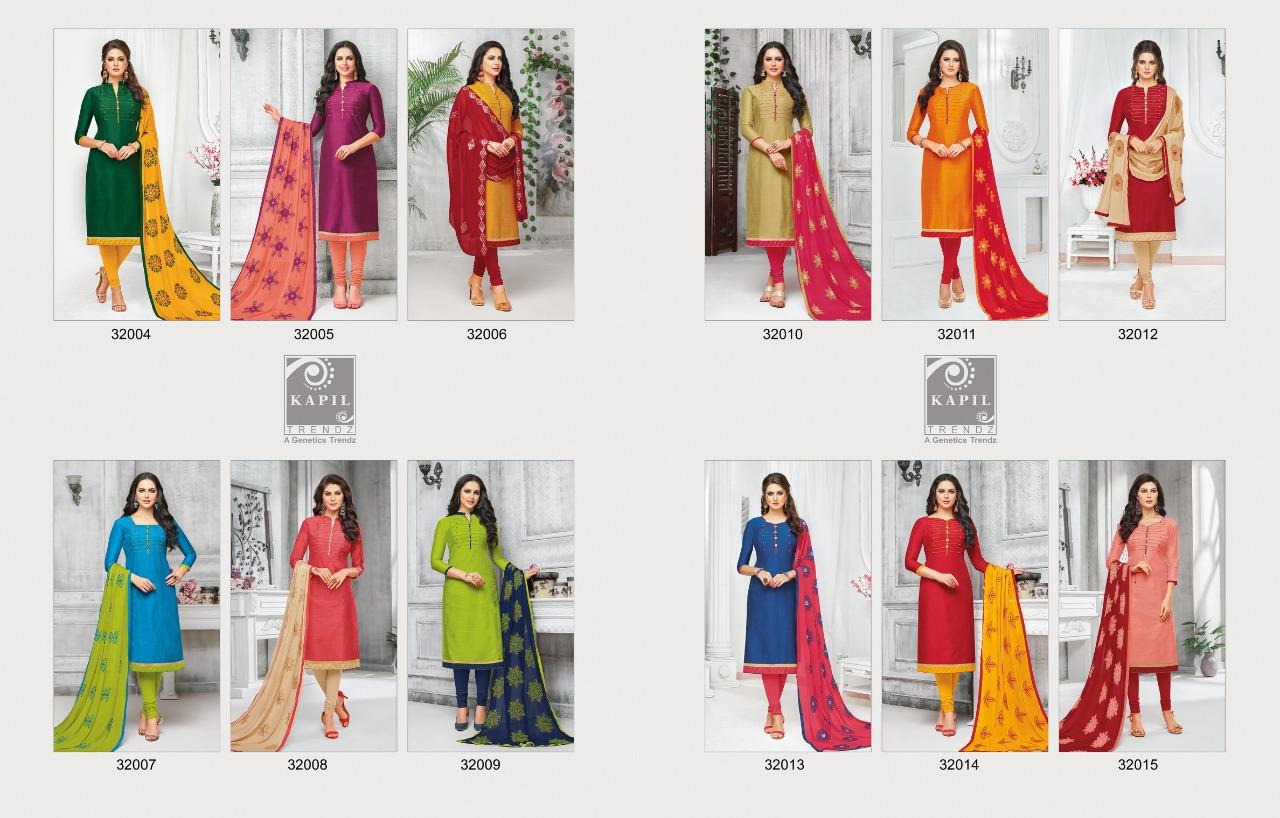 Kapil Trendz Zomato Salwar Suit Wholesale Catalog 12 Pcs 15 - Kapil Trendz Zomato Salwar Suit Wholesale Catalog 12 Pcs
