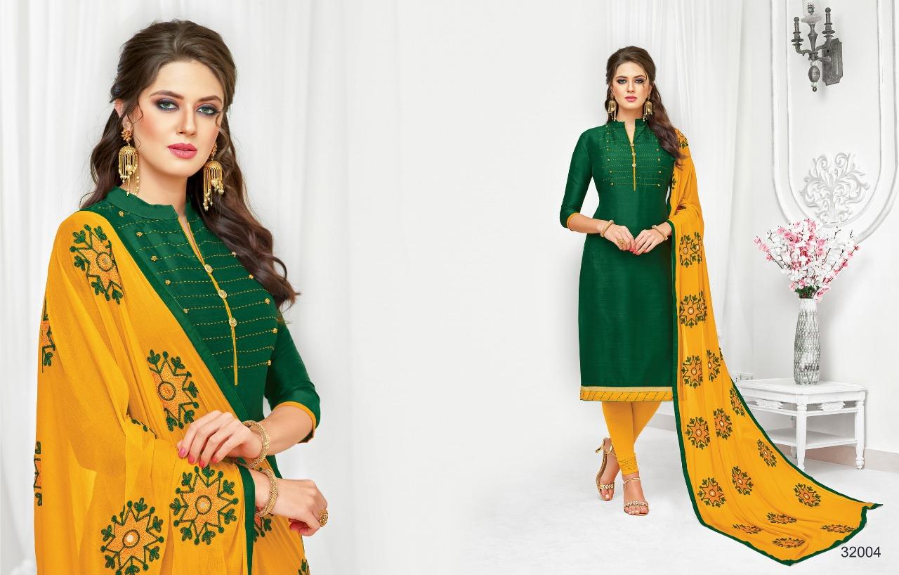 Kapil Trendz Zomato Salwar Suit Wholesale Catalog 12 Pcs 4 - Kapil Trendz Zomato Salwar Suit Wholesale Catalog 12 Pcs