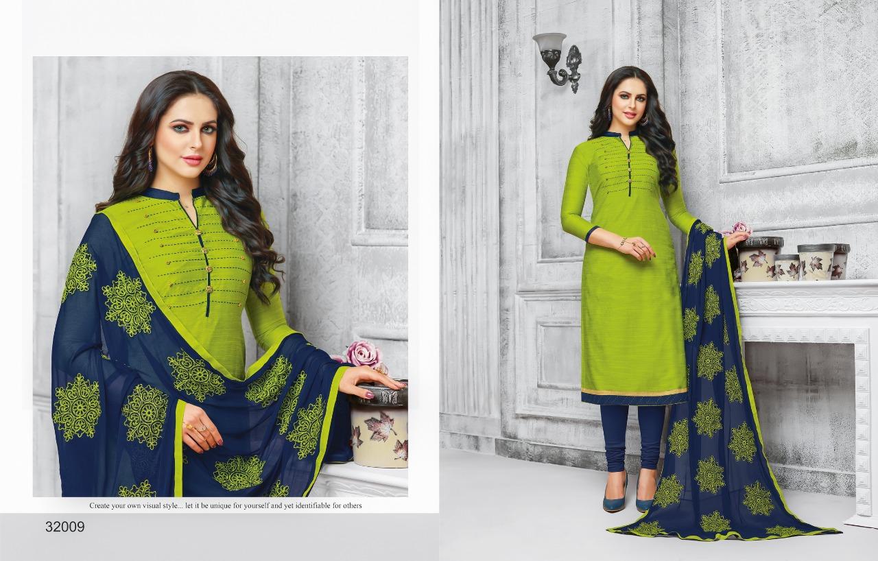 Kapil Trendz Zomato Salwar Suit Wholesale Catalog 12 Pcs 9 - Kapil Trendz Zomato Salwar Suit Wholesale Catalog 12 Pcs