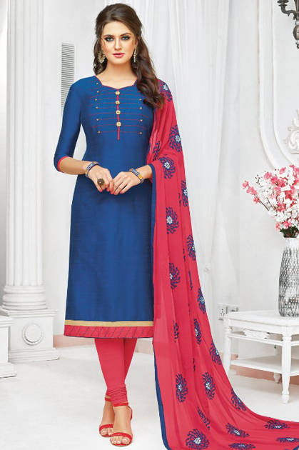 Kapil Trendz Zomato Salwar Suit Wholesale Catalog 12 Pcs