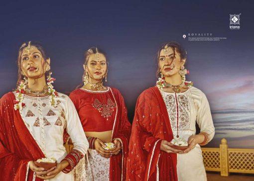 Kiana Rang Rasiya Kurti with Dupatta Bottom Wholesale Catalog 6 Pcs 2 510x363 - Kiana Rang Rasiya Kurti with Dupatta Bottom Wholesale Catalog 6 Pcs
