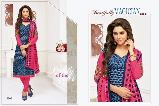 RR Fashion Chitra Salwar Suit Wholesale Catalog 12 Pcs 10 510x340 - RR Fashion Chitra Salwar Suit Wholesale Catalog 12 Pcs