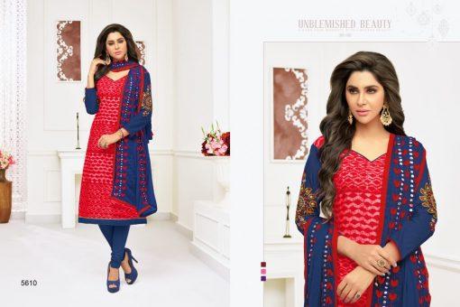 RR Fashion Chitra Salwar Suit Wholesale Catalog 12 Pcs 5 510x340 - RR Fashion Chitra Salwar Suit Wholesale Catalog 12 Pcs