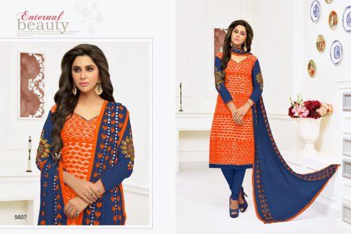 RR Fashion Chitra Salwar Suit Wholesale Catalog 12 Pcs 7 510x340 - RR Fashion Chitra Salwar Suit Wholesale Catalog 12 Pcs