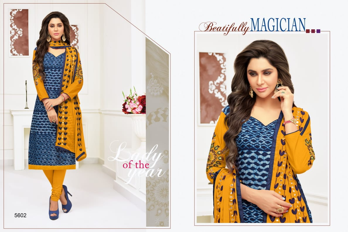 RR Fashion Chitra Salwar Suit Wholesale Catalog 12 Pcs 9 - RR Fashion Chitra Salwar Suit Wholesale Catalog 12 Pcs