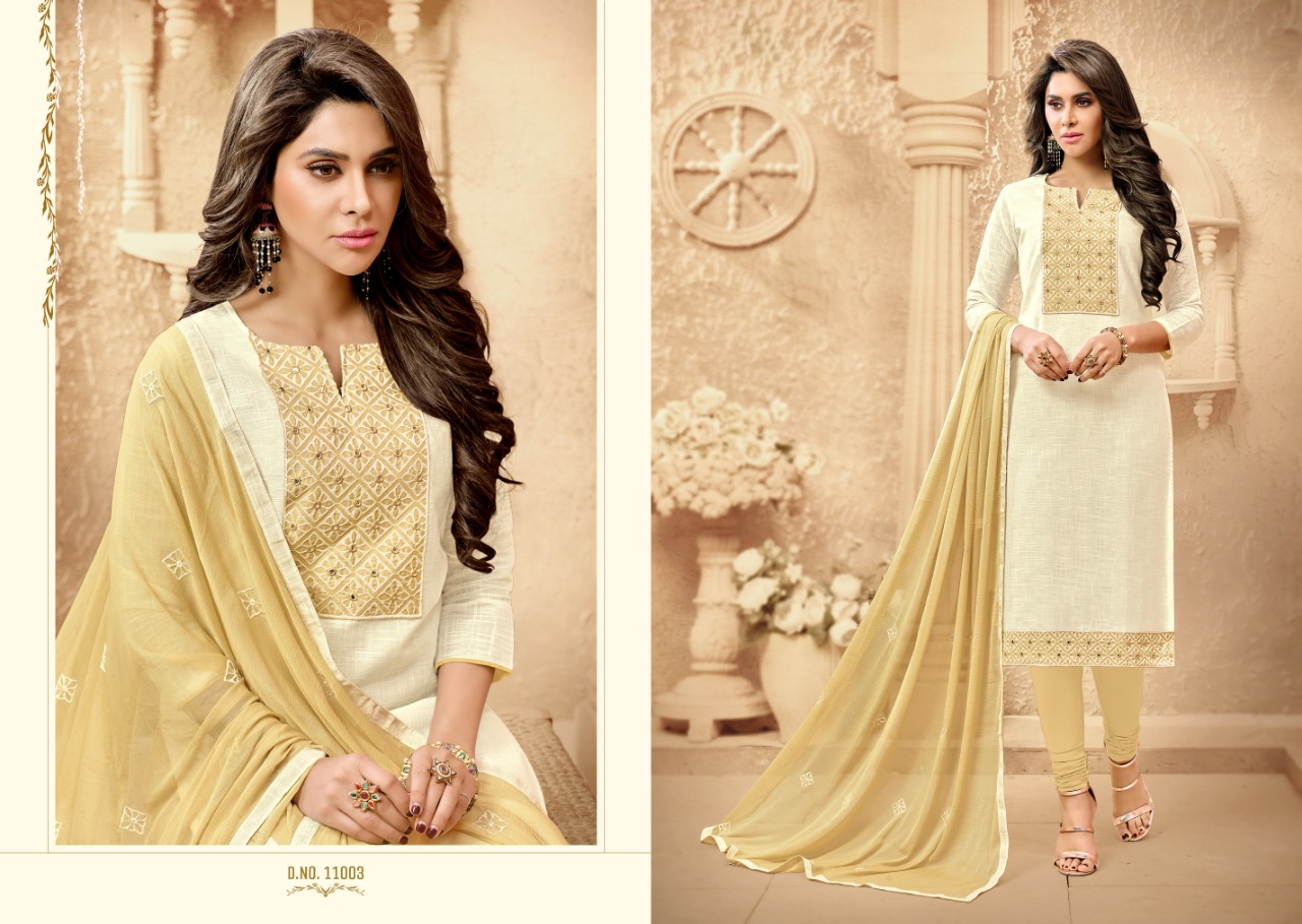 Raghav Kit Kat Salwar Suit Wholesale Catalog 12 Pcs 2 - Raghav Kit Kat Salwar Suit Wholesale Catalog 12 Pcs