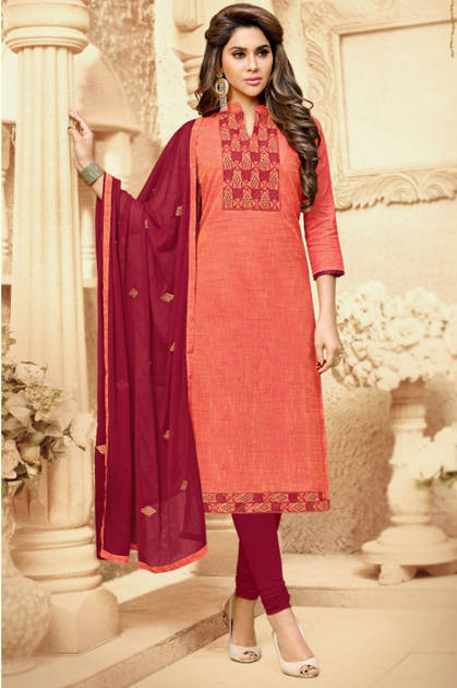 Raghav Kit Kat Salwar Suit Wholesale Catalog 12 Pcs - Raghav Kit Kat Salwar Suit Wholesale Catalog 12 Pcs