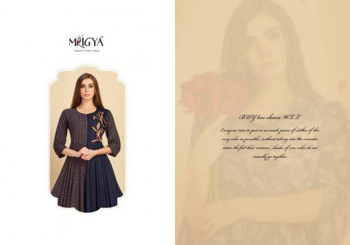 Mrigya Attitude Vol 2 Kurti Wholesale Catalog 5 Pcs 2 510x357 - Mrigya Attitude Vol 2 Kurti Wholesale Catalog 5 Pcs