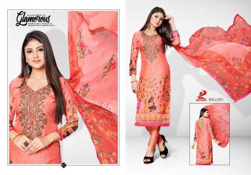 Rich Trendz Balloon Salwar Suit Wholesale Catalog 8 Pcs 5 510x357 - Rich Trendz Balloon Salwar Suit Wholesale Catalog 8 Pcs