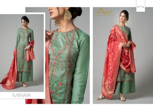 Rvee Gold Miraya Salwar Suit Wholesale Catalog 8 Pcs 2 510x369 - Rvee Gold Miraya Salwar Suit Wholesale Catalog 8 Pcs