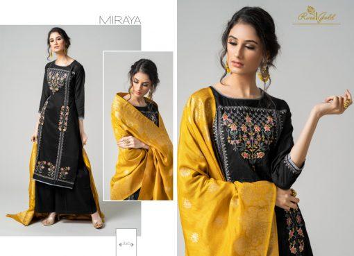 Rvee Gold Miraya Salwar Suit Wholesale Catalog 8 Pcs 3 510x369 - Rvee Gold Miraya Salwar Suit Wholesale Catalog 8 Pcs
