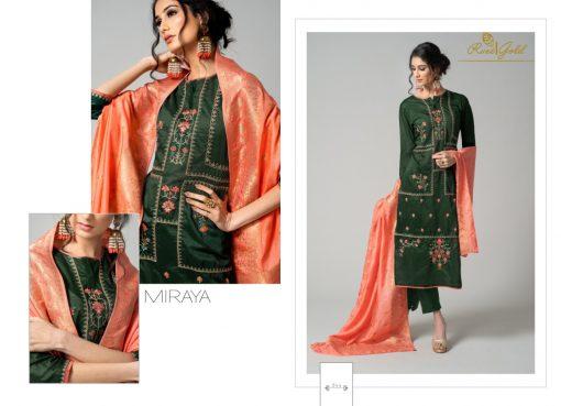 Rvee Gold Miraya Salwar Suit Wholesale Catalog 8 Pcs 6 510x369 - Rvee Gold Miraya Salwar Suit Wholesale Catalog 8 Pcs