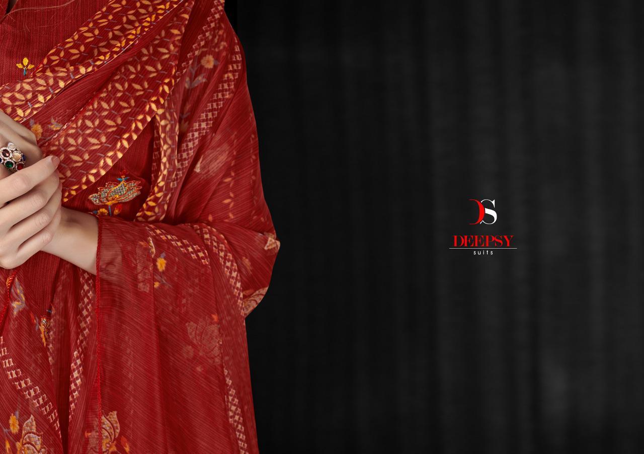 Deepsy Kashmira Salwar Suit Wholesale Catalog 8 Pcs 5 - Deepsy Kasmira Salwar Suit Wholesale Catalog 8 Pcs