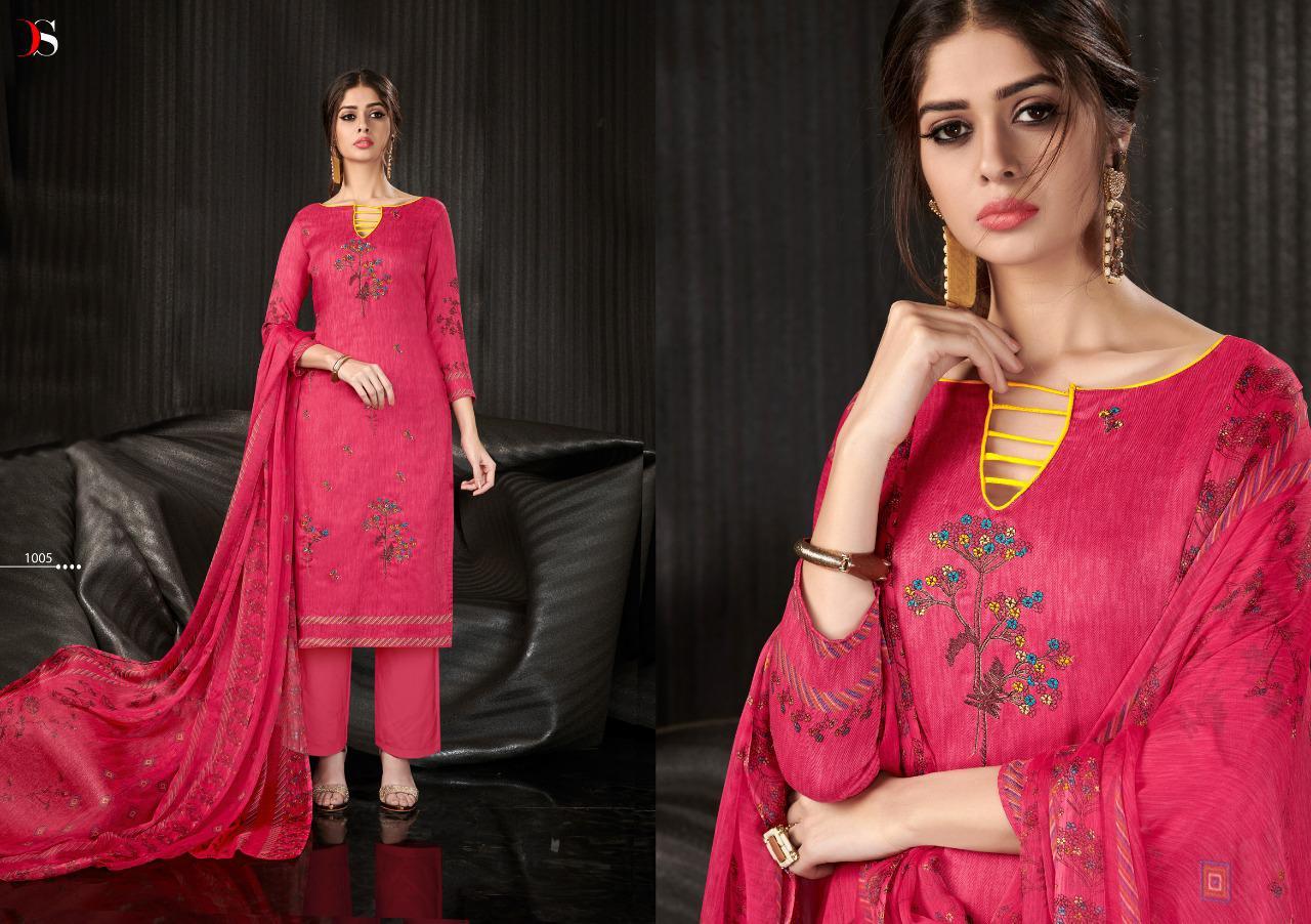 Deepsy Kashmira Salwar Suit Wholesale Catalog 8 Pcs 7 - Deepsy Kasmira Salwar Suit Wholesale Catalog 8 Pcs