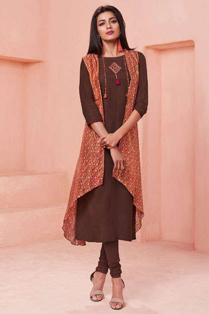 Lt Fabrics Nitya Vol 31 Nx Kurti Wholesale Catalog 12 Pcs