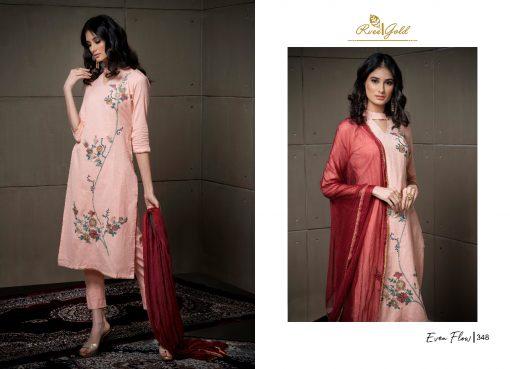 Rvee Gold Even Flow Salwar Suit Wholesale Catalog 8 Pcs 2 510x369 - Rvee Gold Even Flow Salwar Suit Wholesale Catalog 8 Pcs