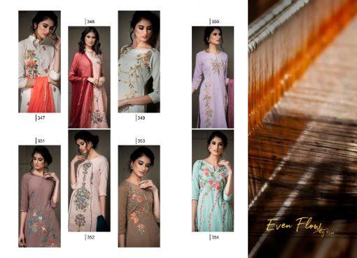 Rvee Gold Even Flow Salwar Suit Wholesale Catalog 8 Pcs 9 510x369 - Rvee Gold Even Flow Salwar Suit Wholesale Catalog 8 Pcs