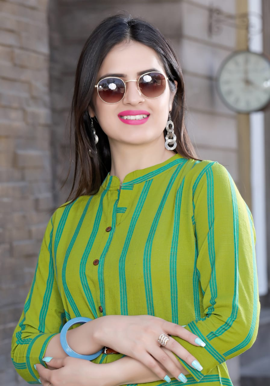 Mittoo Belt Vol 3 Kurti Wholesale Catalog 6 Pcs 9 2 - Mittoo Belt Vol 3 Kurti Wholesale Catalog 6 Pcs