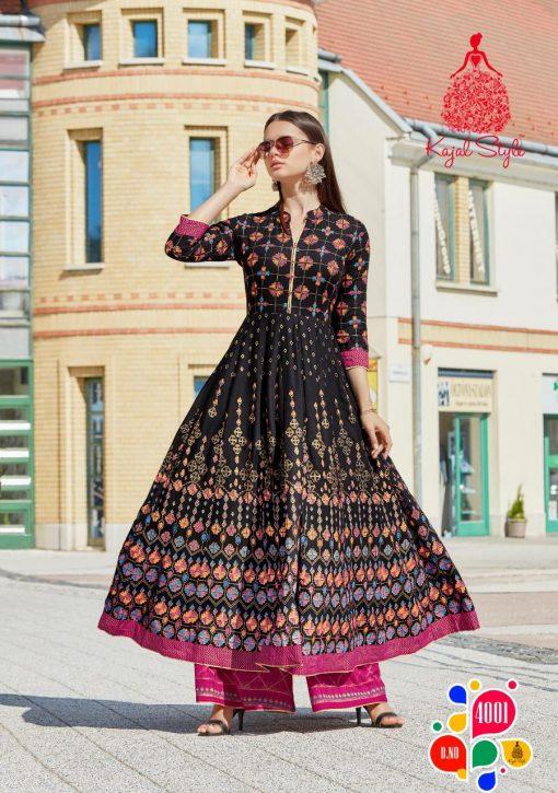 Kajal Style Fashion Colorbar Vol 4 Kurti Wholesale Catalog 10 Pcs 1 510x725 - Kajal Style Fashion Colorbar Vol 4 Kurti Wholesale Catalog 10 Pcs
