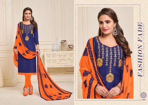 Shreeji Impex Suhani Salwar Suit Wholesale Catalog 12 Pcs 12 510x361 - Shreeji Impex Suhani Salwar Suit Wholesale Catalog 12 Pcs