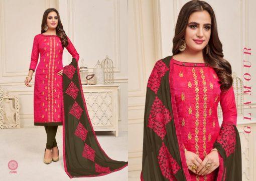 Shreeji Impex Suhani Salwar Suit Wholesale Catalog 12 Pcs 2 510x361 - Shreeji Impex Suhani Salwar Suit Wholesale Catalog 12 Pcs