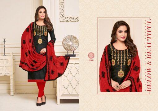 Shreeji Impex Suhani Salwar Suit Wholesale Catalog 12 Pcs 4 510x361 - Shreeji Impex Suhani Salwar Suit Wholesale Catalog 12 Pcs