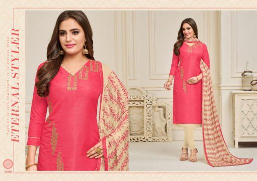 Shreeji Impex Suhani Salwar Suit Wholesale Catalog 12 Pcs 6 510x361 - Shreeji Impex Suhani Salwar Suit Wholesale Catalog 12 Pcs