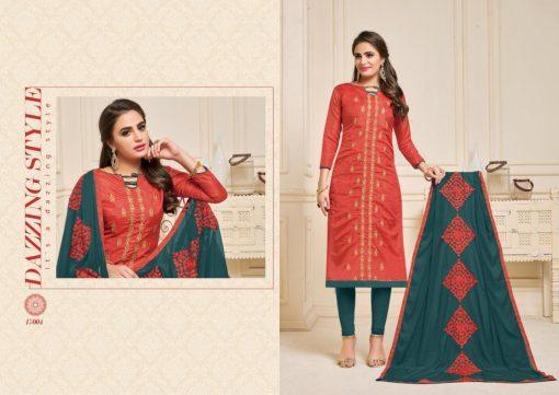 Shreeji Impex Suhani Salwar Suit Wholesale Catalog 12 Pcs 7 510x361 - Shreeji Impex Suhani Salwar Suit Wholesale Catalog 12 Pcs