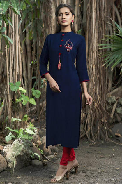 Psyna Poshak Vol 4 Kurti Wholesale Catalog 10 Pcs - Psyna Poshak Vol 4 Kurti Wholesale Catalog 10 Pcs