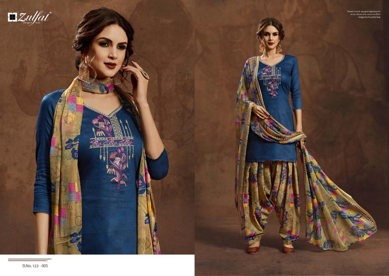Zulfat Jashn E Patiala by Belliza Salwar Suit Wholesale Catalog 10 Pcs 7 - Zulfat Jashn E Patiala by Belliza Salwar Suit Wholesale Catalog 10 Pcs