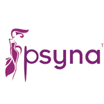 psyna surat fabrics logo