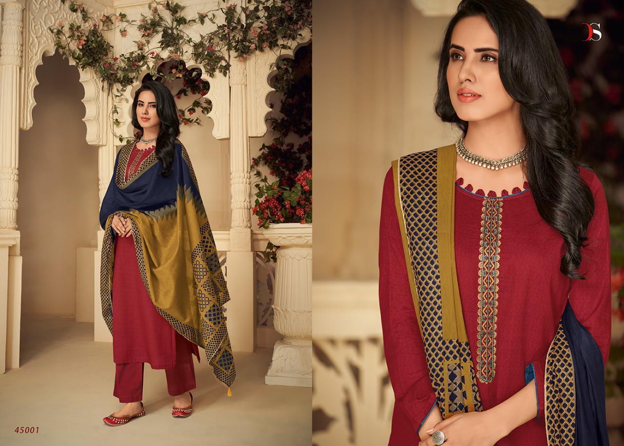 Deepsy Panghat Vol 4 Nx Salwar Suit Wholesale Catalog 4 Pcs 1 - Deepsy Panghat Vol 4 Nx Salwar Suit Wholesale Catalog 3 Pcs