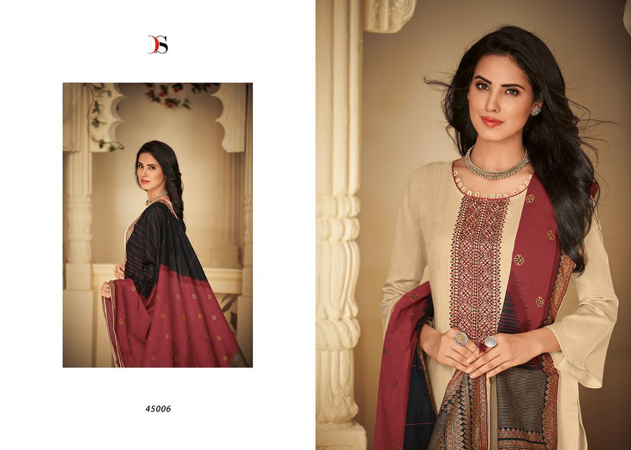 Deepsy Panghat Vol 4 Nx Salwar Suit Wholesale Catalog 4 Pcs 5 - Deepsy Panghat Vol 4 Nx Salwar Suit Wholesale Catalog 3 Pcs