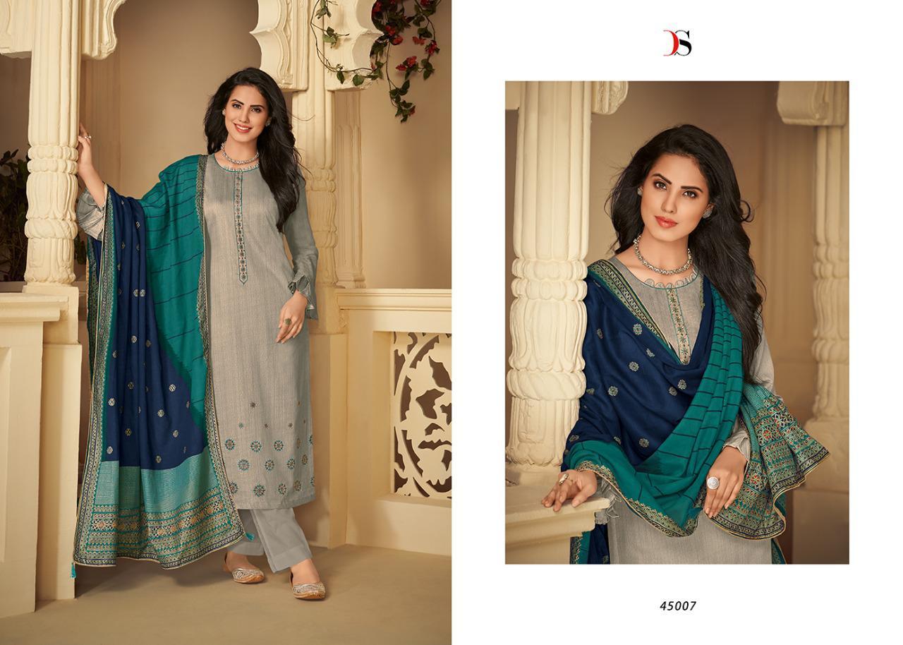 Deepsy Panghat Vol 4 Nx Salwar Suit Wholesale Catalog 4 Pcs 6 - Deepsy Panghat Vol 4 Nx Salwar Suit Wholesale Catalog 4 Pcs